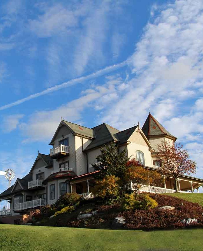 Hurst House Bed and Breakfast, Ephrata PA