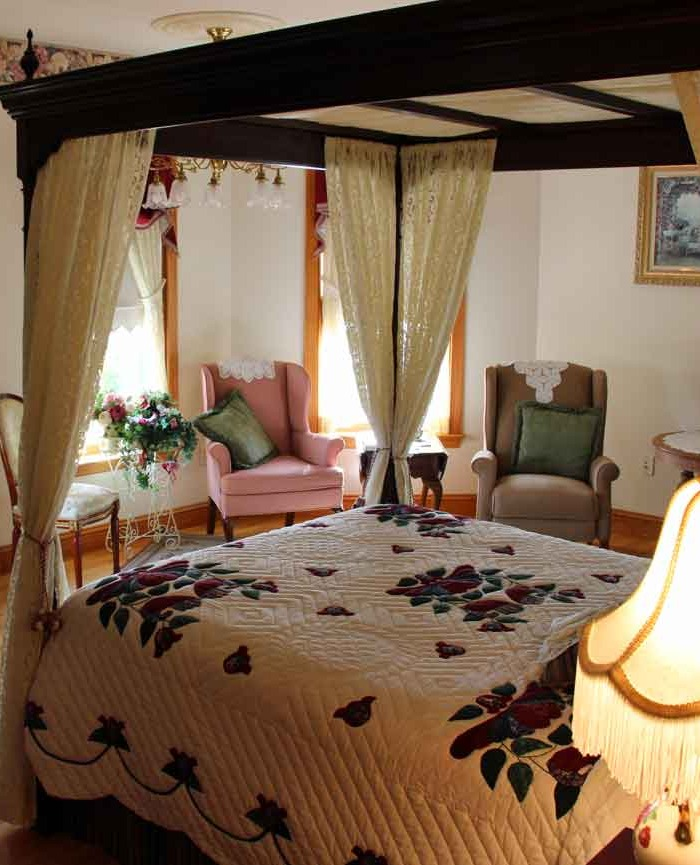 Lancaster County Bed and Breakfast Gallery