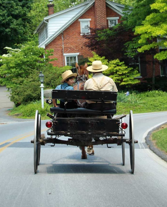 Check Availability at Lancaster County Bed and Breakfast Inns Association