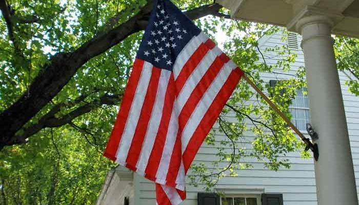 Lancaster County Memorial Day