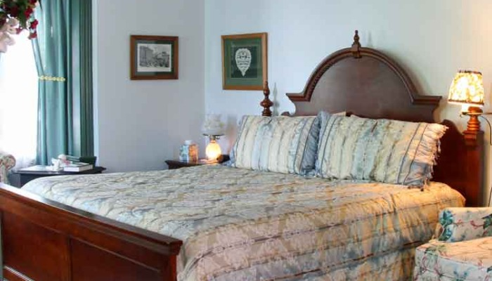 Alden House Bed and Breakfast, Lititz PA - Specials