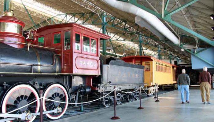 Strasburg Railroad Weekend Getaway, Strasburg PA