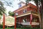 Australian Walkabout Inn Bed & Breakfast, Lancaster PA - Amenities
