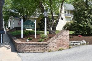 Apple Bin Inn B&B in Willow Street, PA