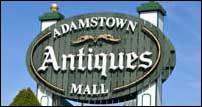 Adamstown Antiques Mall