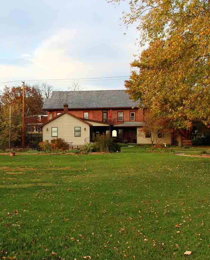 After Eight Bed and Breakfast, Paradise PA