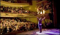 American Music Theatre, Lancaster PA
