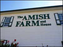 The Amish Farm and House, Lancaster PA
