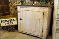 Lancaster PA Antique Shops