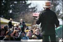 Lancaster Amish Mud Sales