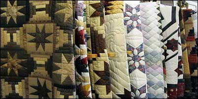 Amish Quilts - Quilting in Lancaster PA