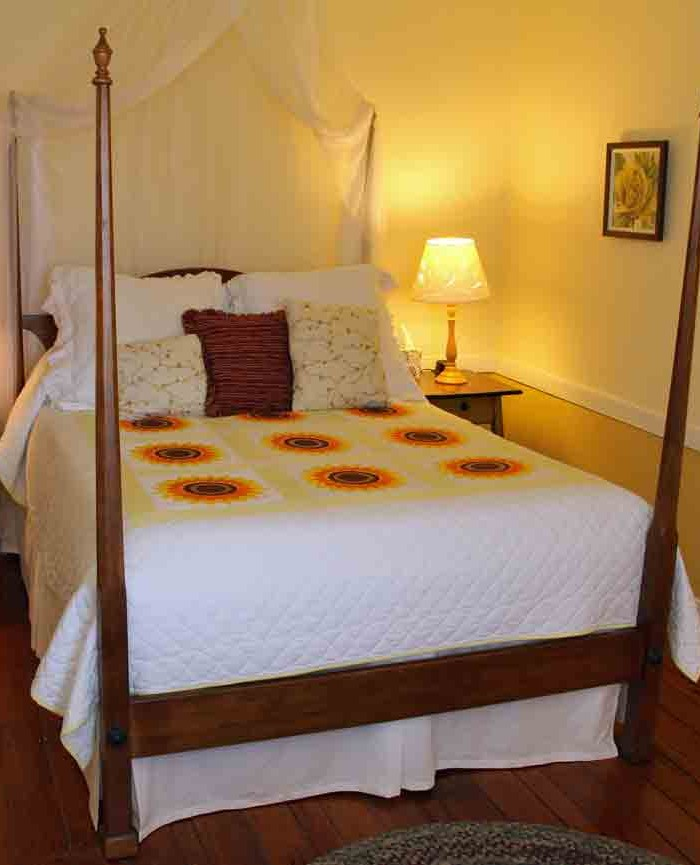 Bed & Breakfast Specials in Lancaster PA