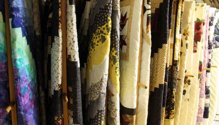 Lancaster County PA Quilts
